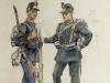 dep brig grenadiers en jager 1915