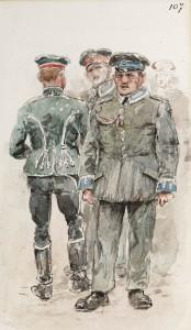 Duitsers r'dm 1918