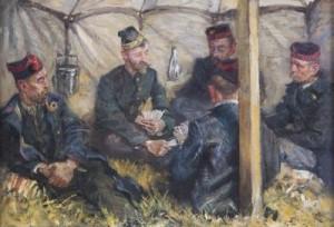 belgen 1914