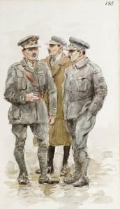port officieren